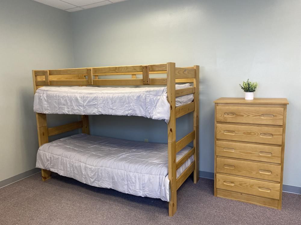 Snyder bed 3