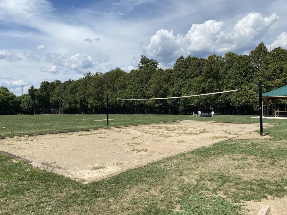 Snyder volleyball